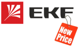 Со 2 июля 2018 года вступает в силу новый прайс-лист компании EKF